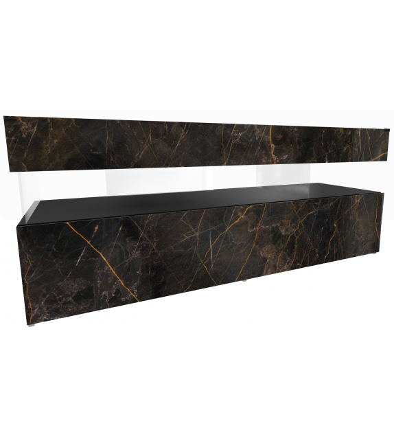 Sideboard Air Xglass Lago