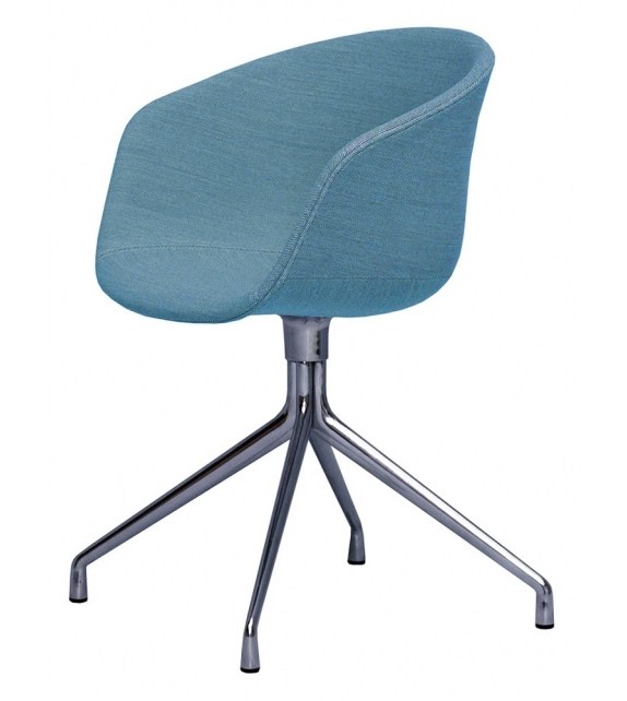 About a Chair AAC 21 Hay Poltrona Girevole