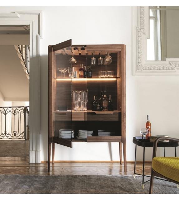Atlante Porada Mobile Bar