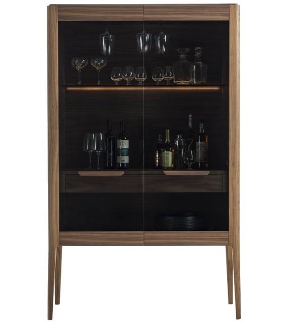 Atlante Porada Bar Cabinet