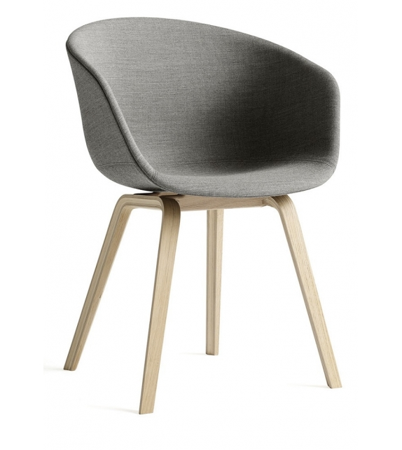 About a Chair AAC 23 Hay Sedia
