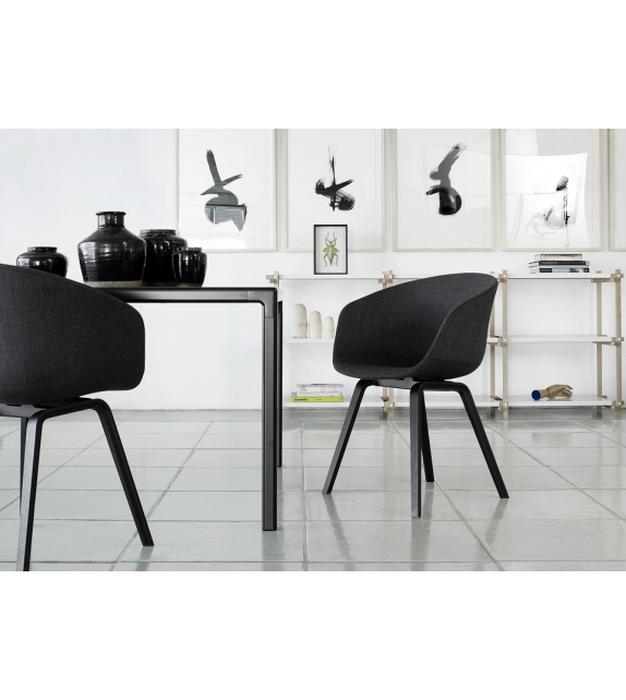 hay about a chair aac 23 stuhl milia shop. Black Bedroom Furniture Sets. Home Design Ideas