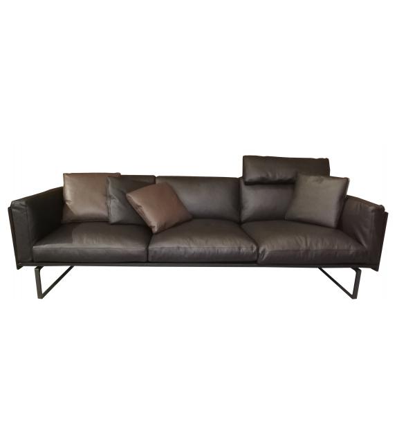 Ready for shipping - 202 8 Cassina Sofa