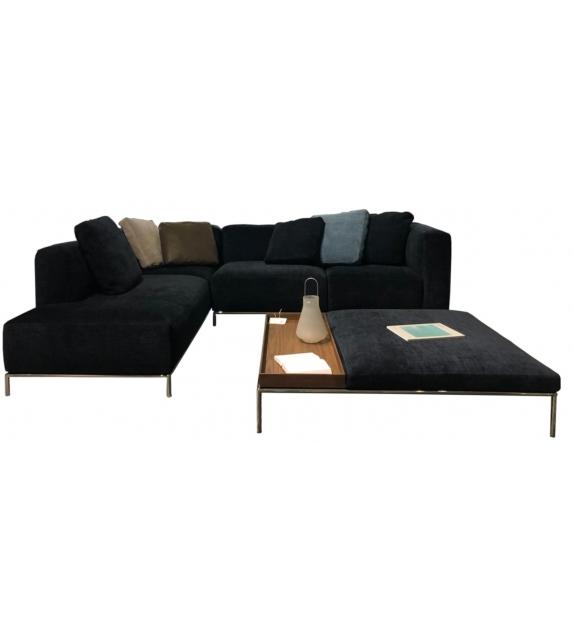 Versandfertig - 272 Mex-Hi Sofa Cassina