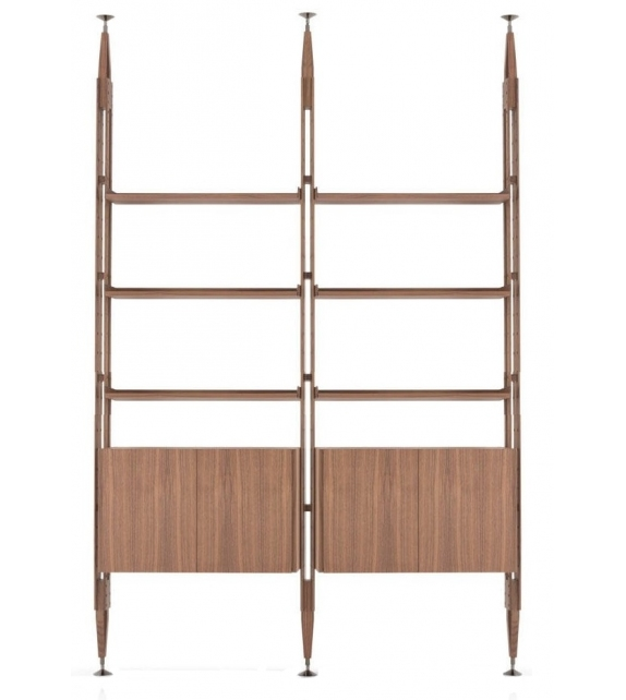 835 Infinito Cassina Bookcase