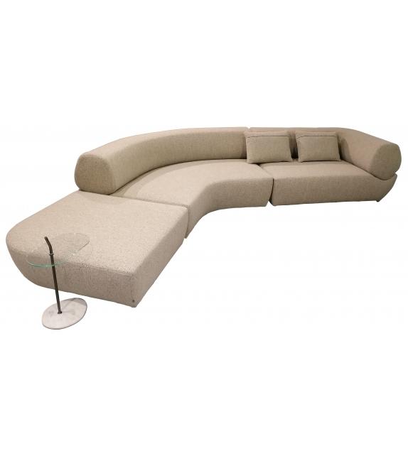 Versandfertig - B&B Italia Naviglio Sofa