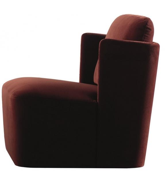 Keeton Fit Meridiani Small Armchair