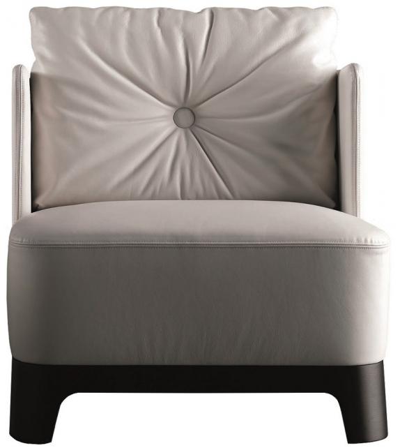 Keeton Meridiani Small Armchair