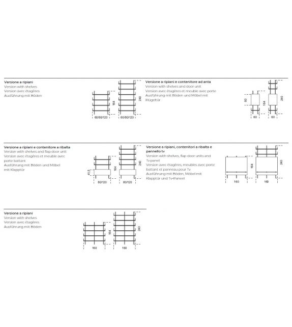 Brera Gallotti&Radice Regalsystem
