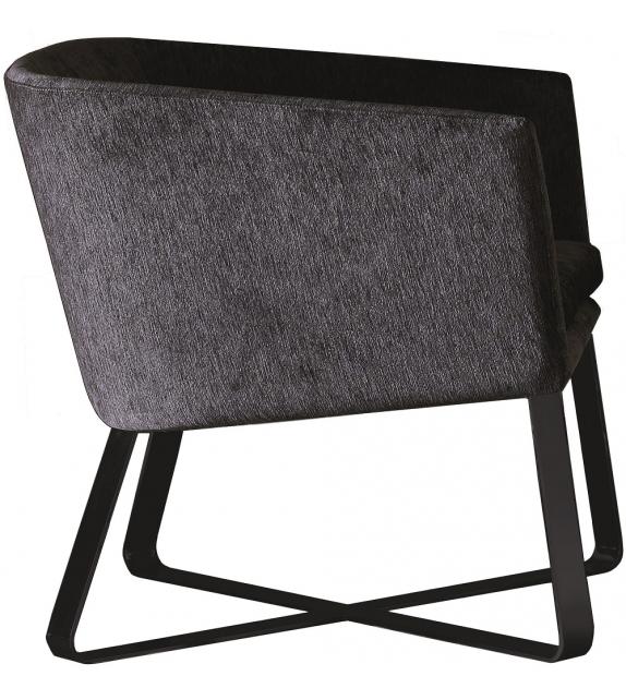 Lolyta Meridiani Small Armchair