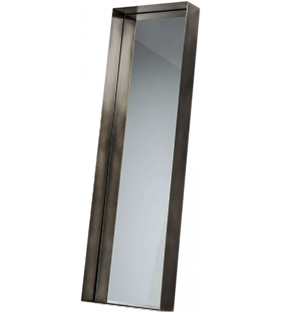 Ready for shipping - Frame DeCastelli Mirror