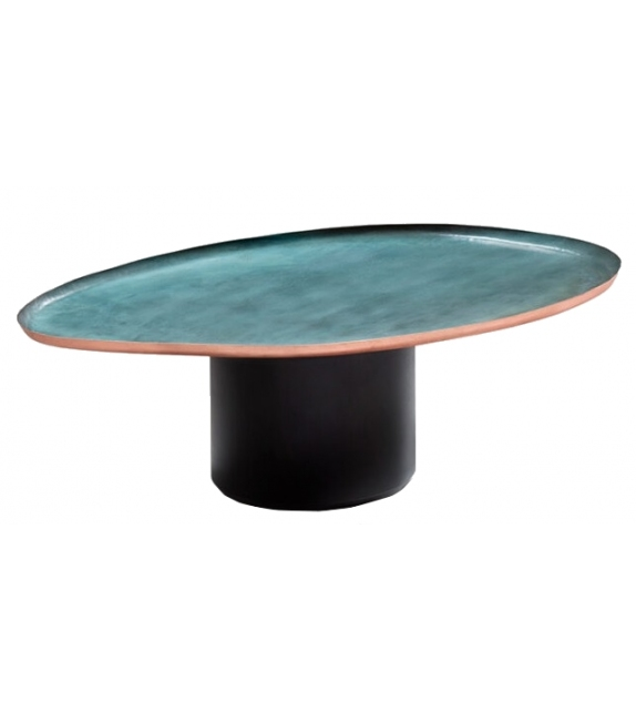 Ready for shipping - Drops 30 DeCastelli Coffee Table