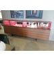 Versandfertig - Gallery Low Cupboard Porro Sideboard