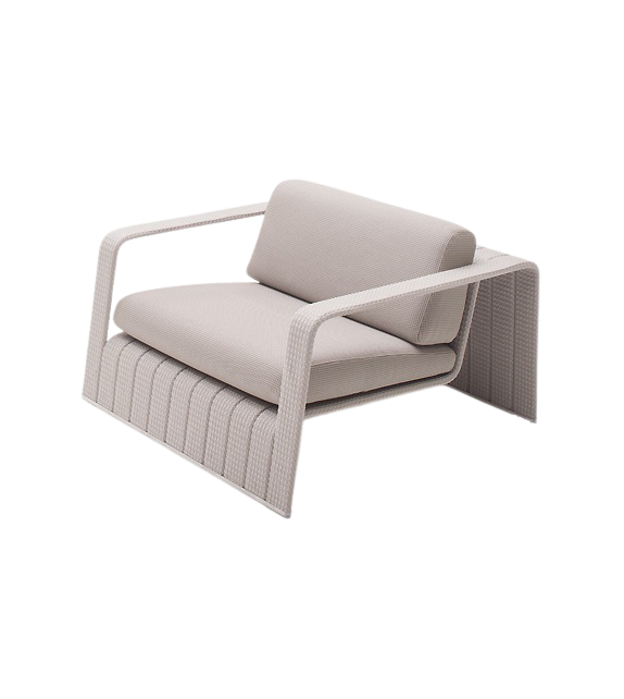 Frame Paola Lenti Sessel Outdoor