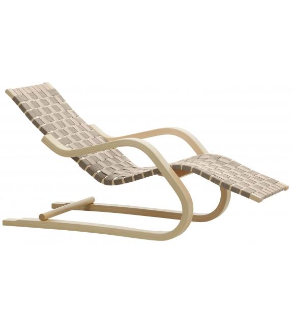 Lounge Chair 43 Artek Poltrona