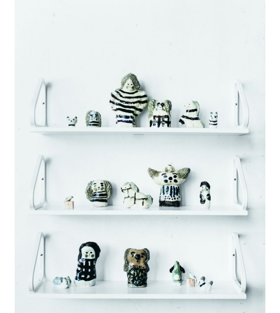 Wall Shelf 112 Artek