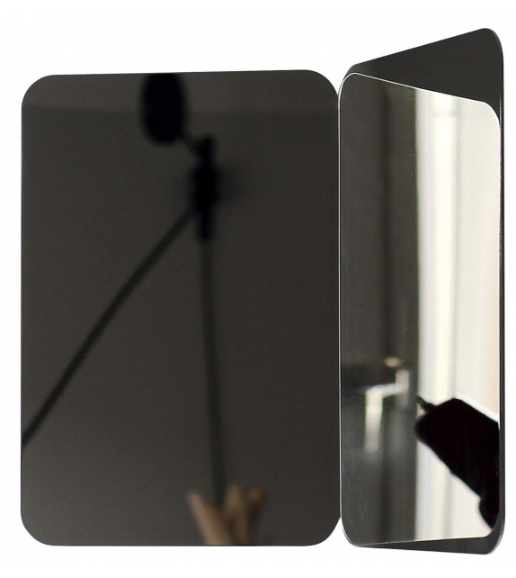 124° Mirror Artek Espejo
