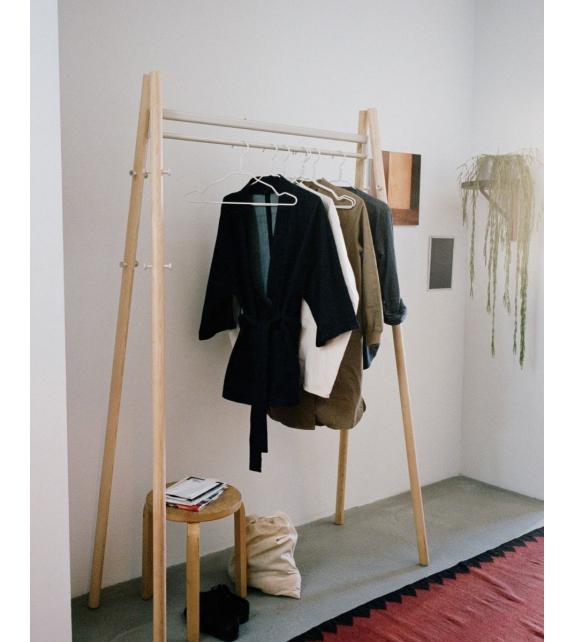Kiila Artek Coat Rack