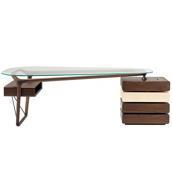 Omaggio Writing Desk Ceccotti Collezioni