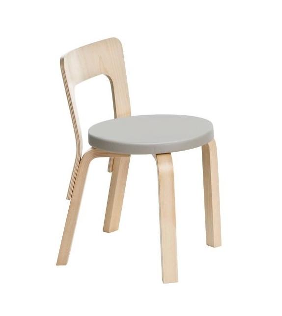 Children's Chair N65 Artek Sedia