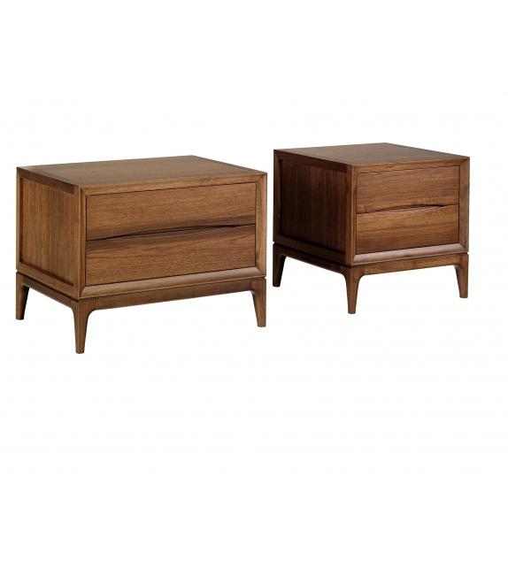 Brad Table De Chevet Ceccotti Collezioni