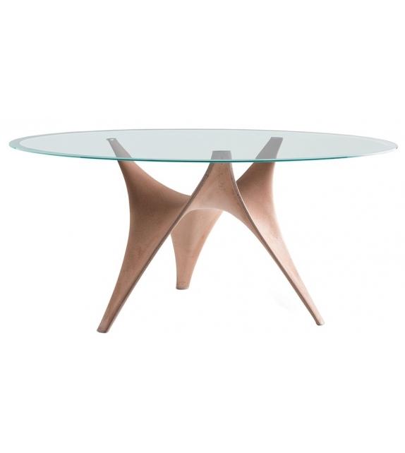 Arc Ovalen Tisch Molteni & C