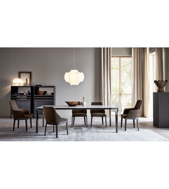 Filigree Rectangular Table Molteni & C