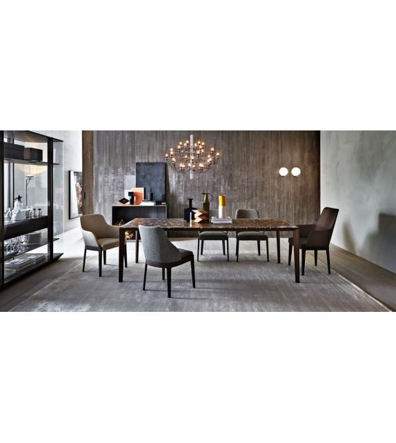 Filigree Table Rectangulair Molteni & C