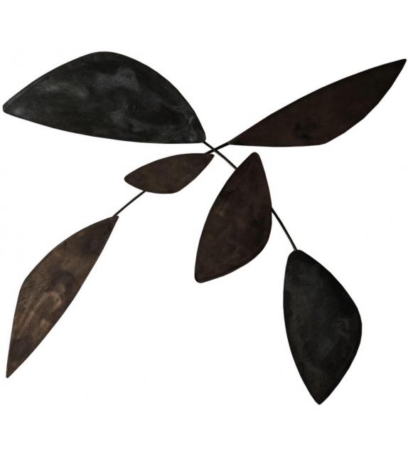 Leaf Sistema di Specchi Gallotti&Radice