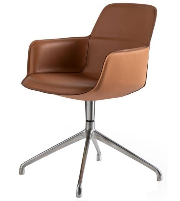 Barbican Molteni & C Swivel Chair