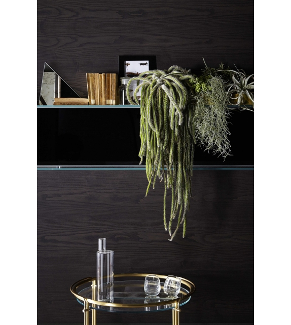 Riki Gallotti&Radice Table Roulante