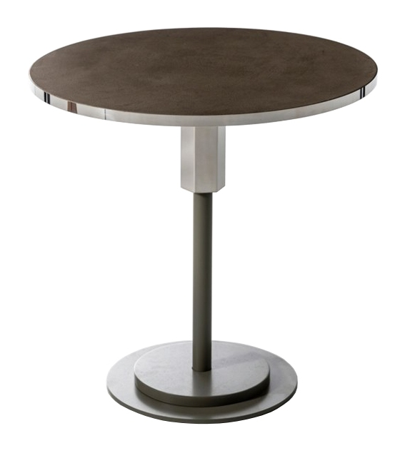 Decofutura Diesel with Moroso Table D'Appoint