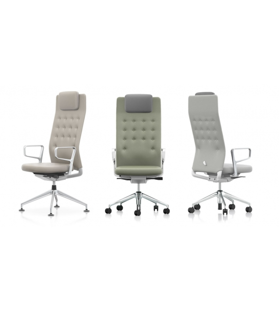 ID Trim L Vitra Chair