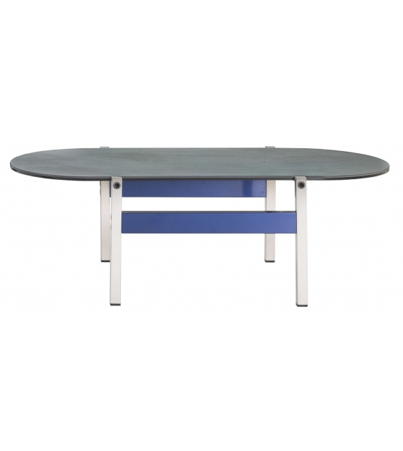 Iron Maiden Diesel with Moroso Petite Table