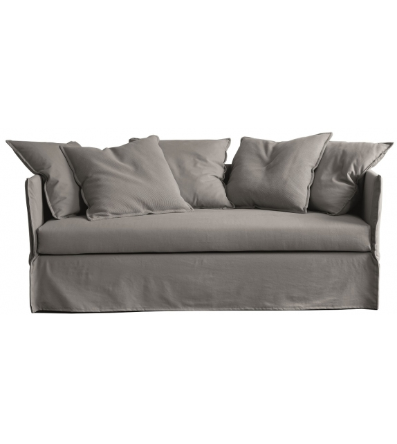 Fox Meridiani Twin Bed