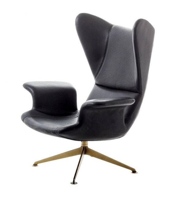 Longwave Diesel with Moroso Fauteuil Pivotant