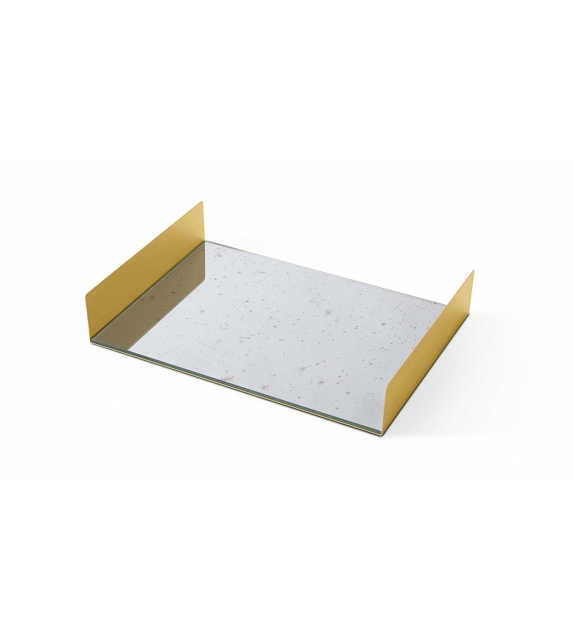 Folded Tray Gallotti&Radice Bandeja