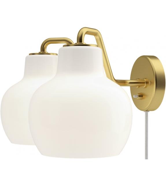VL Ring Crown Louis Poulsen Wall Lamp