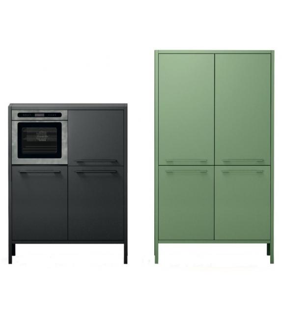 Frame Tall Units Fantin Colonne per Cucina