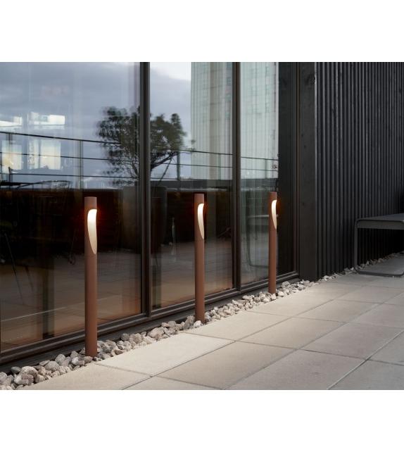 Flindt Garden Dissuasore Louis Poulsen Floor Lamp