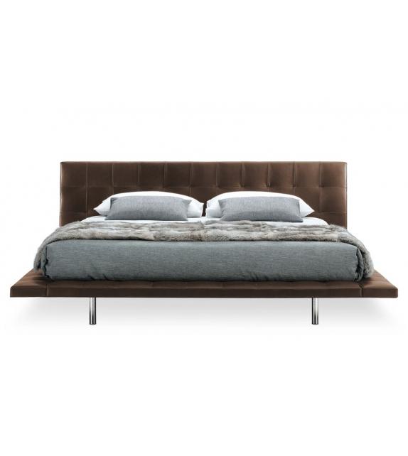 Onda Bed Poliform