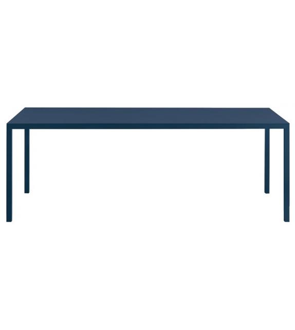 Frame Tables & Desks Fantin Rectangular Table