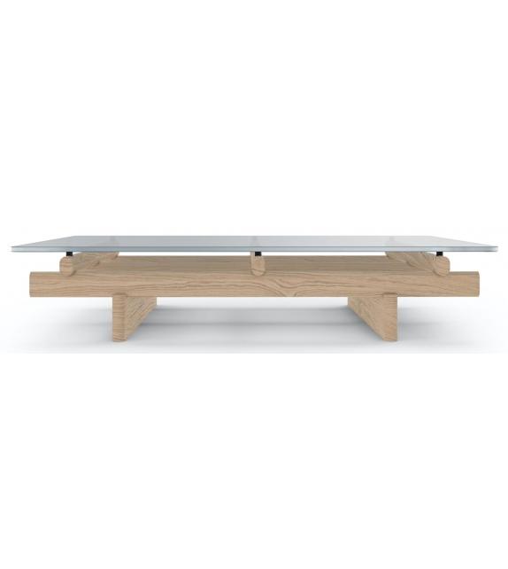 564 Sengu Coffee Table Cassina