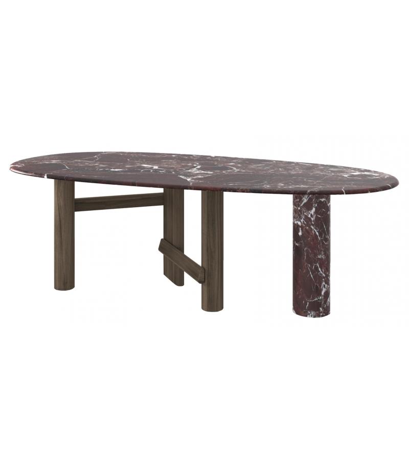 559 Sengu Cassina Oval Table