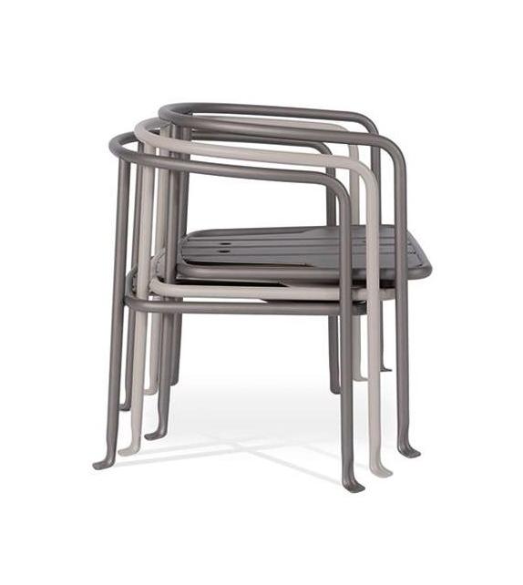 Borea B&B Italia Outdoor Chair