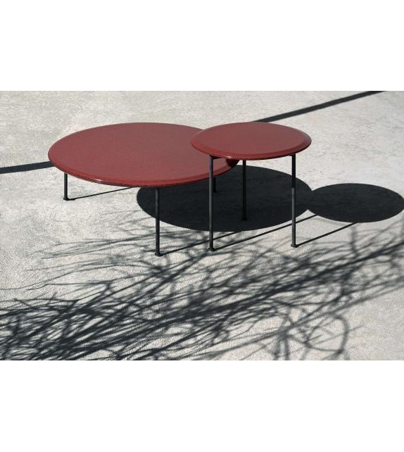 Borea B&B Italia Outdoor Coffee Table