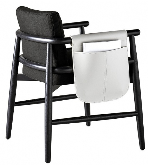 Teresina Meridiani Small Armchair Lounge