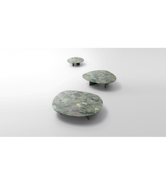 Isole Marinace Paola Lenti Coffee Table