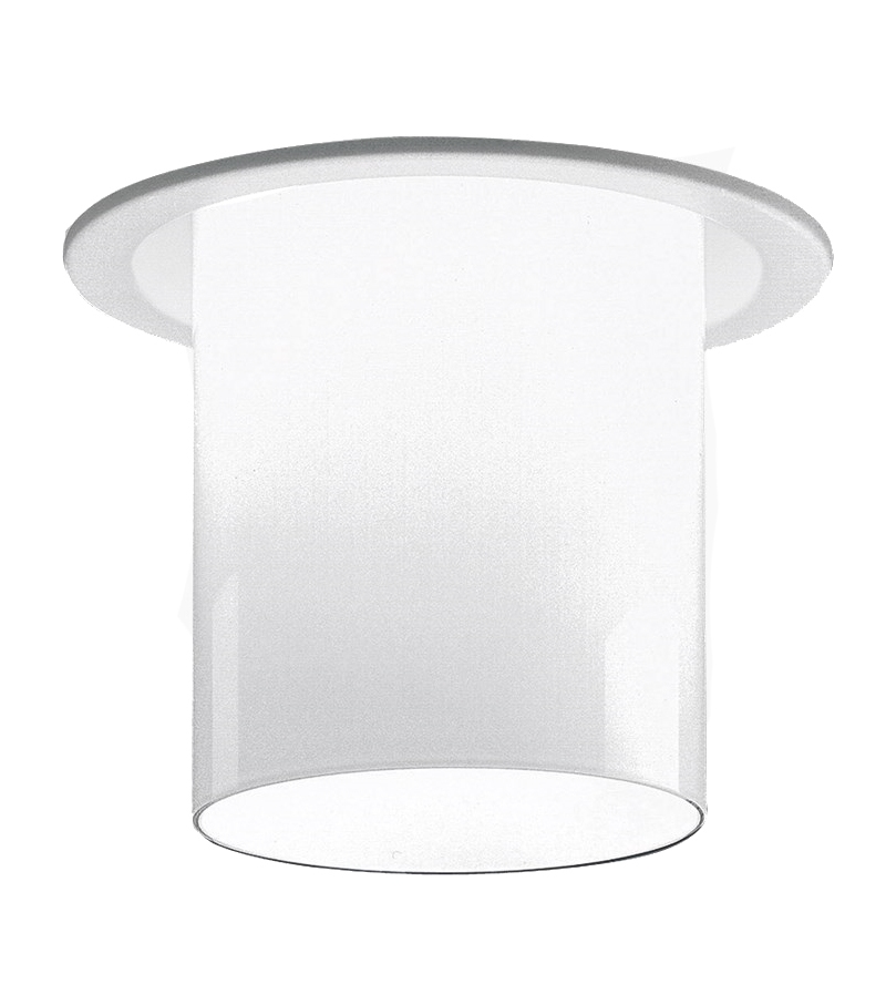 Ballerup Louis Poulsen Recessed Ceiling Lamp