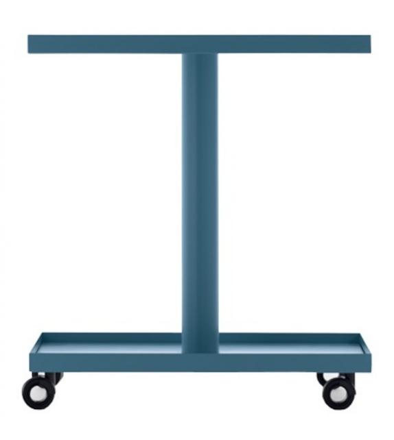 Pillar Fantin Servierwagen